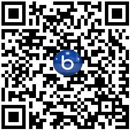 Page Facebook với mã QR