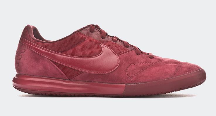 2 New Ultra Classy Nike Tiempo Premier II Sala Boots