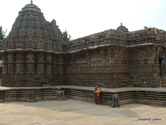 Somanathapura Temple Day trip from Bangalore