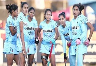Spotlight : India Beat China To Win Women's Asia Cup Hockey Title, Qualify For 2018 World Cup