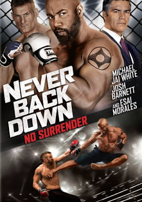 Never Back Down 3: No Surrender [Latino]