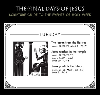 https://www.crossway.org/blog/2014/04/the-final-days-of-jesus-tuesday-march-31-ad-33/