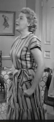 The Broke Costumer Ethel Mertz And Her Fabulous Wrap Dresses