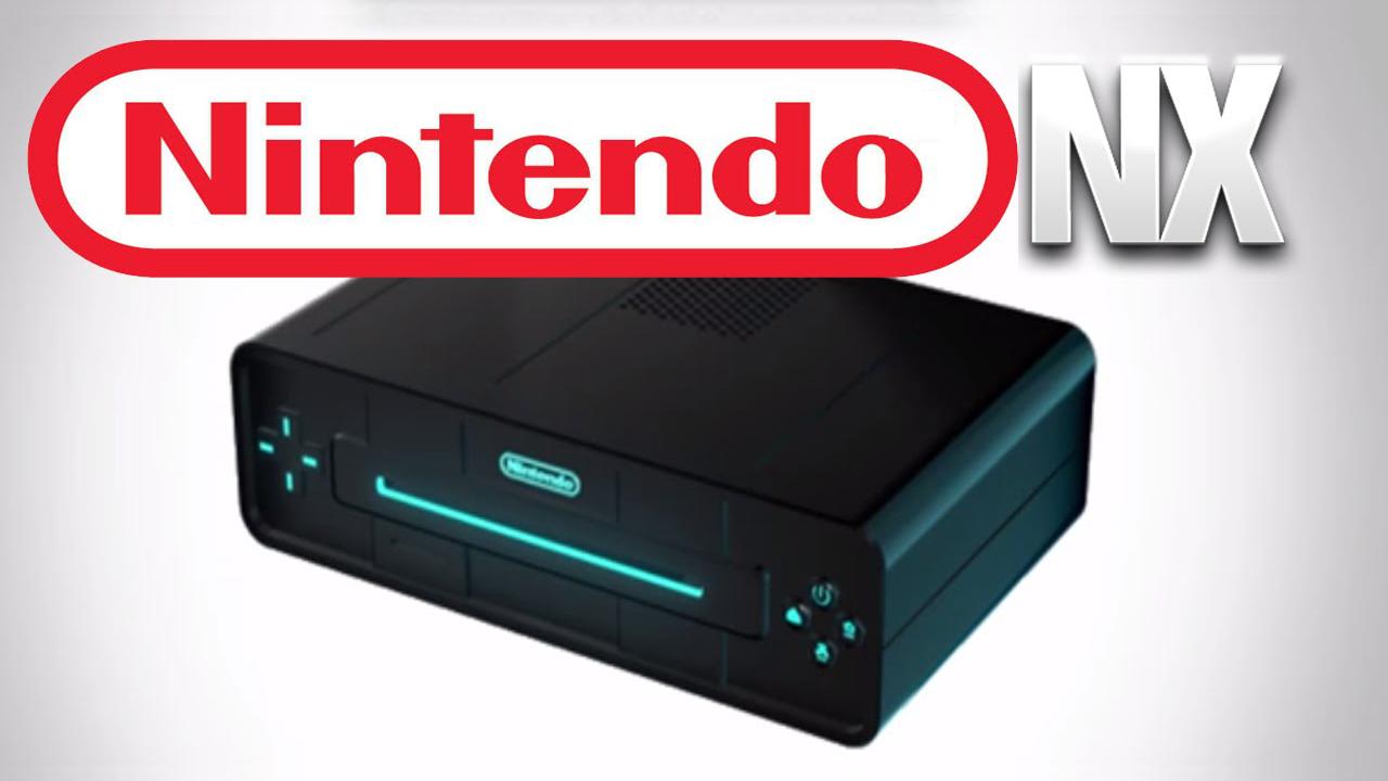 Nintendo NX Sería Más Potente Que PS4 Y Xbox One