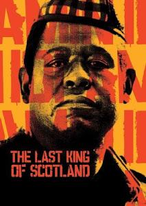 Vị Vua Cuối Cùng Của Scotland