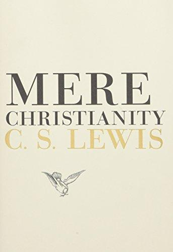 mere christianity essays Mere christianity is simply a twentieth-century masterpiece that provides an unequaled opportunity for believers and nonbelievers alike to hear a powerful, rational case for the christian faith.