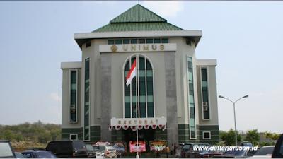 Daftar Fakultas dan Jurusan UNIMUS Universitas Muhammadiyah Semarang