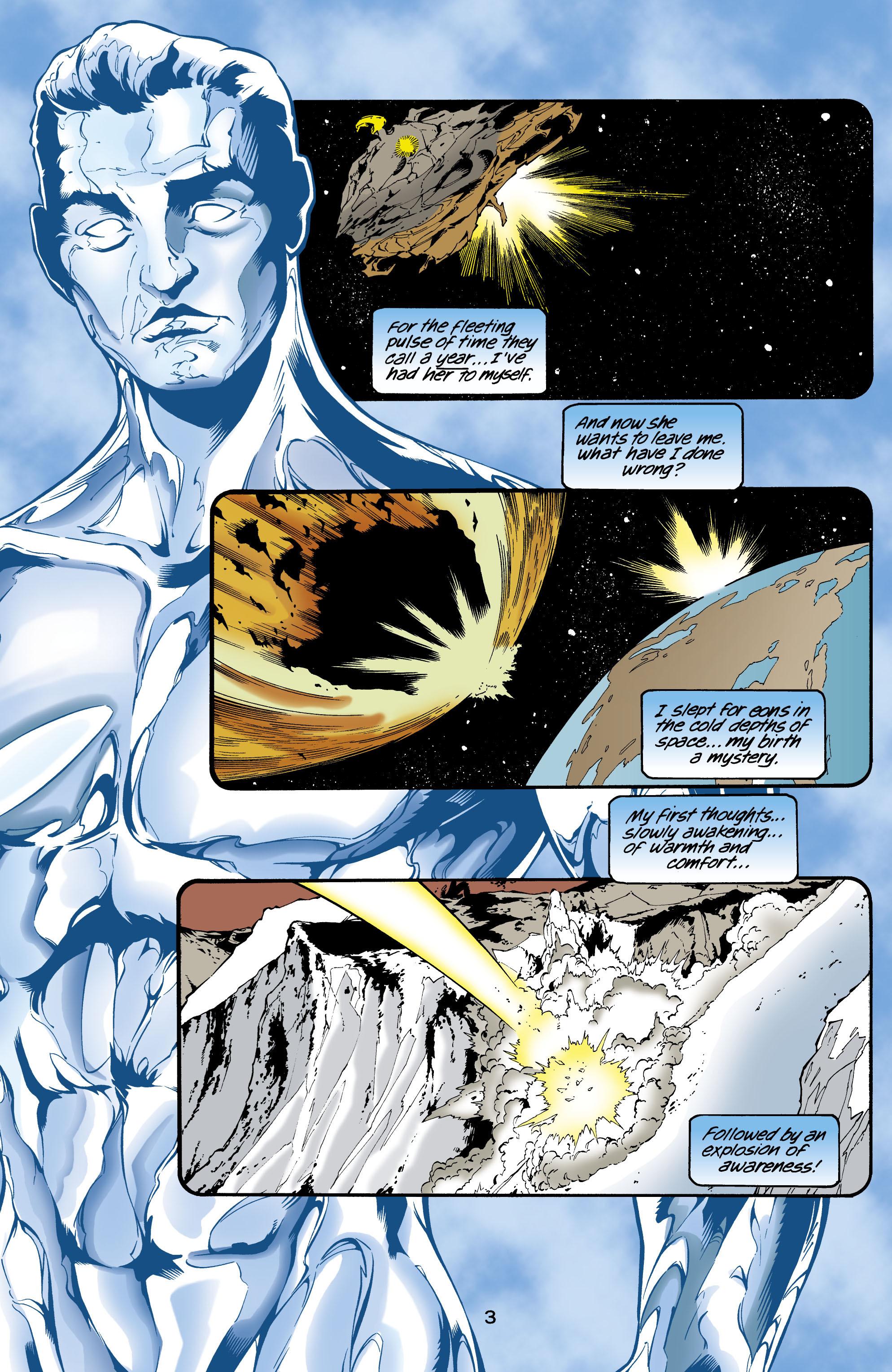 Read online Wonder Woman (1987) comic -  Issue #159 - 4
