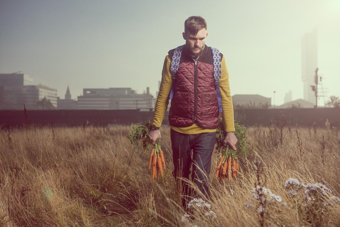 A Casual Man Togs Clogs X Sven Eselgroth The Forager