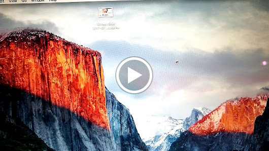 [Tech] Fix Jumping Cursor/Mouse on MacBook