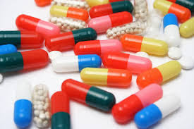 obat keluar caiaran kemerah seperti nanah dari kelamin