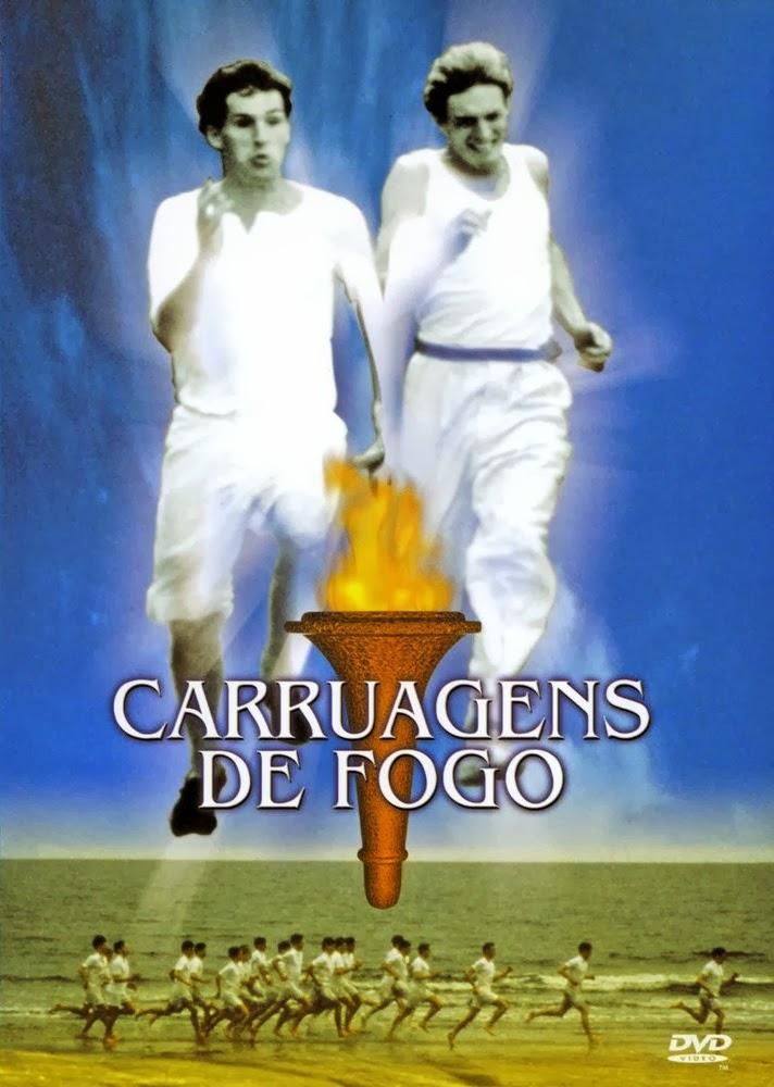 Carruagens de Fogo – Dublado (1981)