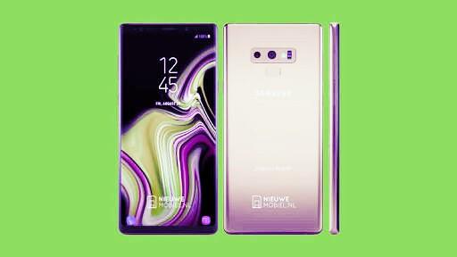 Samsung Galaxy Note 9 offered | सैमसंग गैलेक्सी नोट 9 | Launch 2018