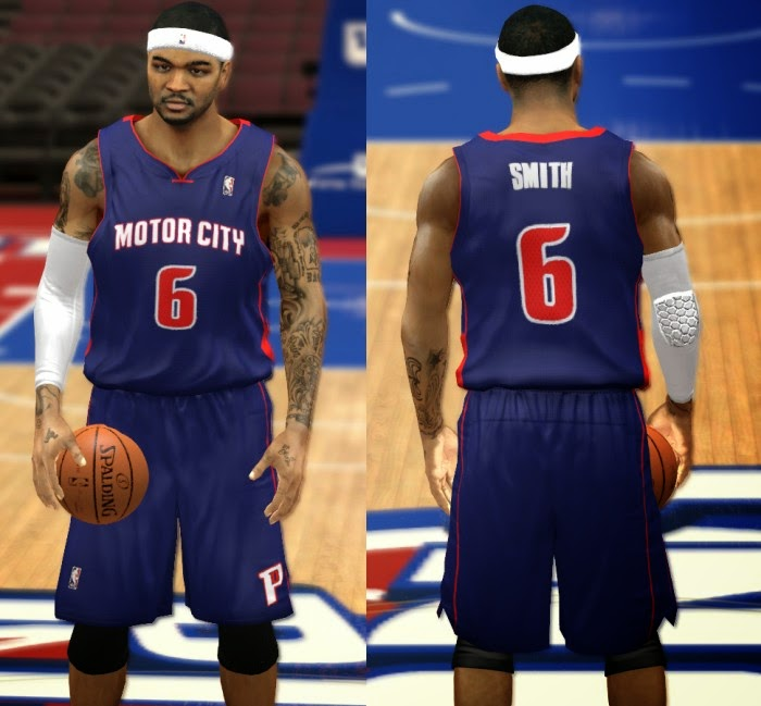 ... NBA 2K14 jersey mods for the current and classic Detroit Pistons team. 0db135d94