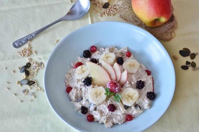 Squash Porridge
