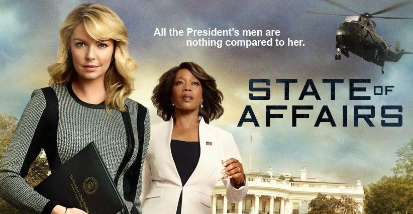 State of Affairs NBC