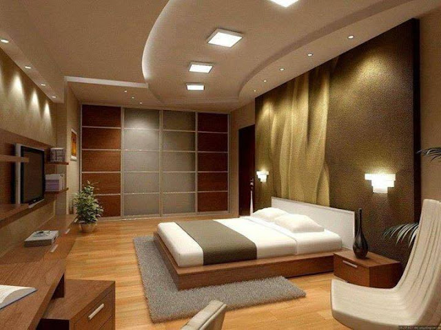 Awesome Pine Beds for Master Bedroom
