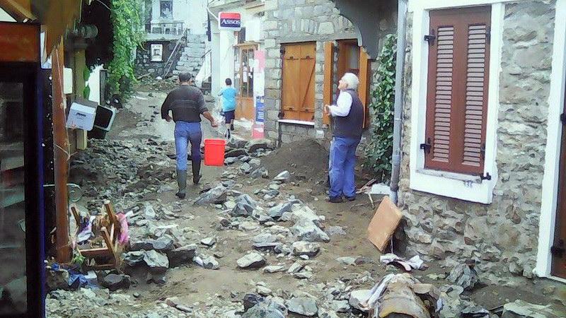 Επιχορήγηση 95.820 ευρώ στη Σαμοθράκη για άμεσες βιοτικές ανάγκες και αντικατάσταση οικοσκευής