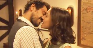 Aurora Conrado si sposano