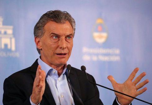 Inflación y tarifa de energía siguen golpeando Argentina