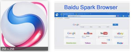 تحميل متصفح سبارك من الموقع الرسمي Baidu Spark Browser عربى