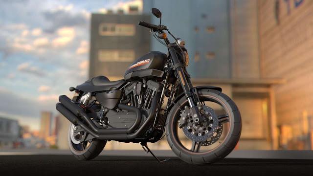 Pentingnya Sebuah Garasi Sepeda Motor