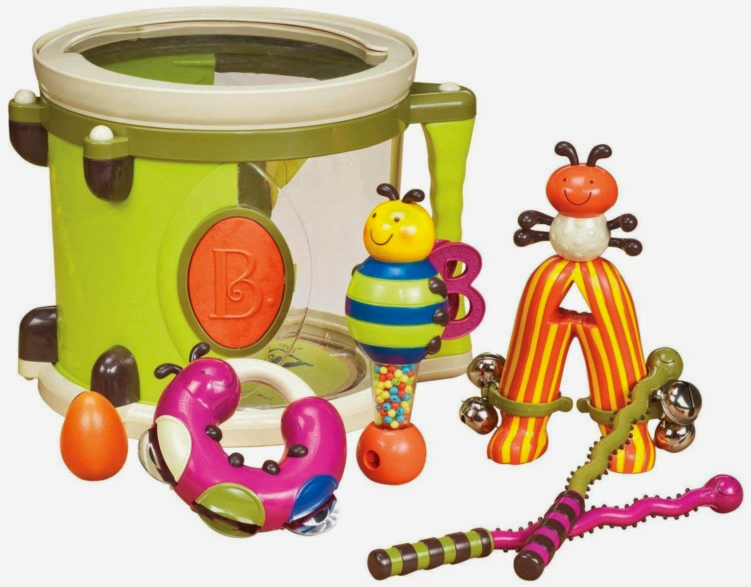 Non Toy Gift Ideas For Babies Toddlers Preschoolers