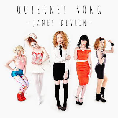 Janet Devlin Unveils 'Outernet' Music Video