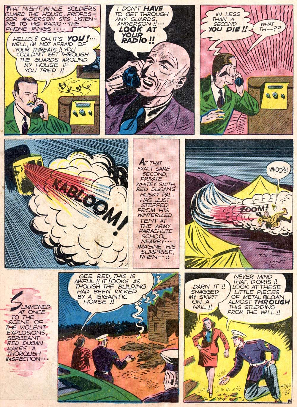 Read online All-American Comics (1939) comic -  Issue #30 - 21