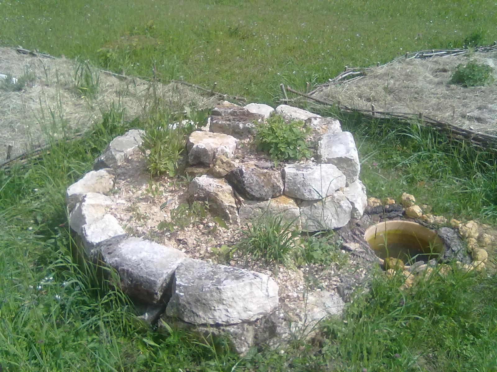emplacement hivernage a saint gobain aisne