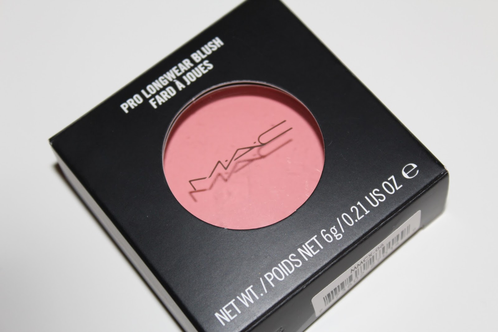 MAC Rosy Outlook rumenilo