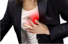 Kondisi Ini Membuat Penyakit Jantung Makin Parah