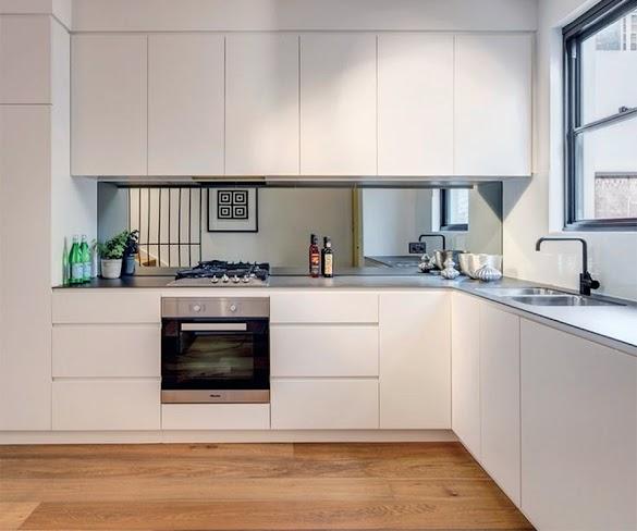Contoh Ide Keramik Lantai Dapur: Banyak Motif Jadikan Tempat Ini Surganya Tempat Kreasi Menu Masakan Favorit Keluarga