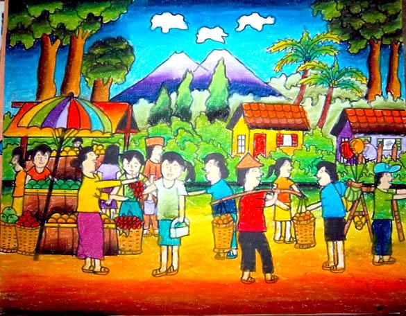 Blog Mistaram Bin Sadir Pendidikan Seni Dan Pendidikan Karakter