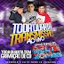 CD (AO VIVO) DELTA SOM - DJ RODRIGO E MARQUINHO MIX LIVE 02.02.2017