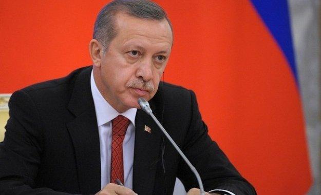 Ερντογάν: H Γερμανία οφείλει να λογοδοτήσει πρώτη για το Ολοκαύτωμα
