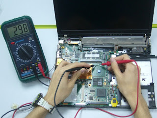 Toko Naura Komputer
