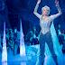 O público pirou com a apresentação de 'Let It Go' na Broadway