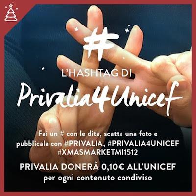 La versione di Hermosa #15 - #Privalia4Unicef
