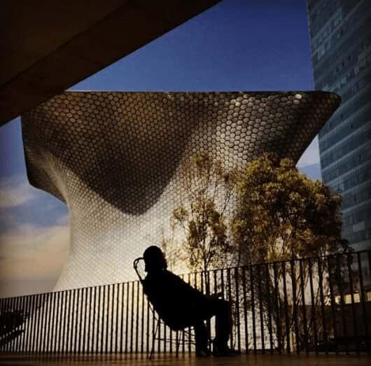 Museo Soumaya en Ciudad de México stopover en ciudad de mexico escala en mexico cdmx escala en ciudad de mexico