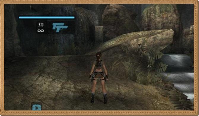 tomb raider legend  crack software