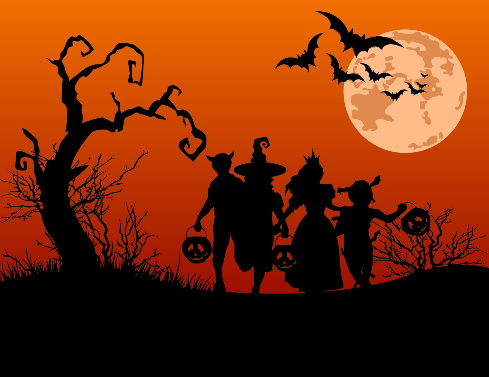 happy halloween hd wallpapers hd images