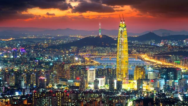 9 Tempat Yang Wajib Kamu Kunjungi di Korea
