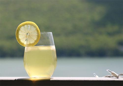 Limonada Tradicional