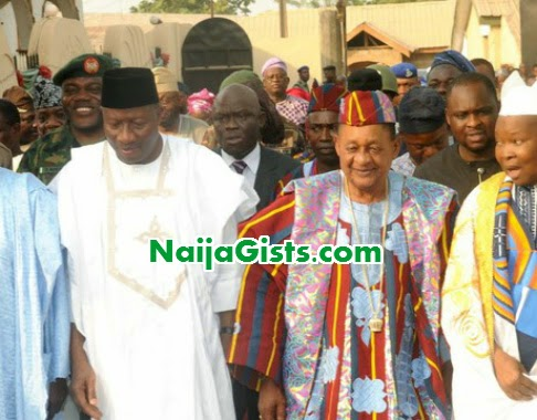 obasanjo jonathan fight obas