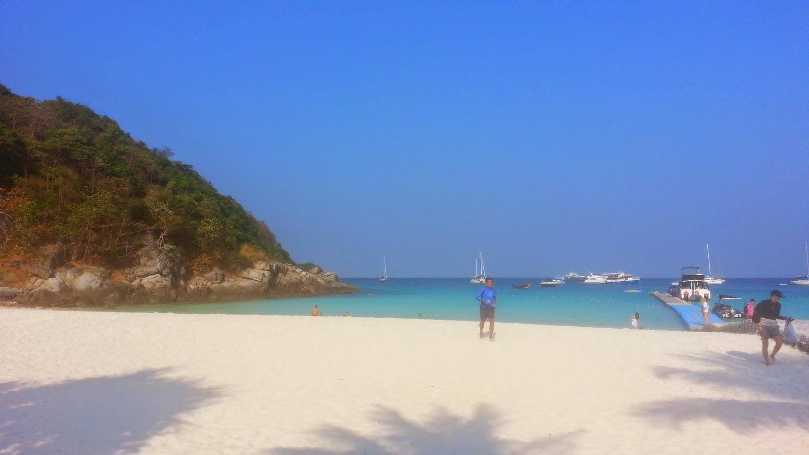 Raya Yai Island - Thailand