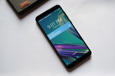 ASUS Zenfone Max Pro M1, Spesifikasi ASUS Zenfone Max Pro M1, Kelebihan ASUS Zenfone Max Pro M1, Kekurangan ASUS Zenfone Max Pro M1