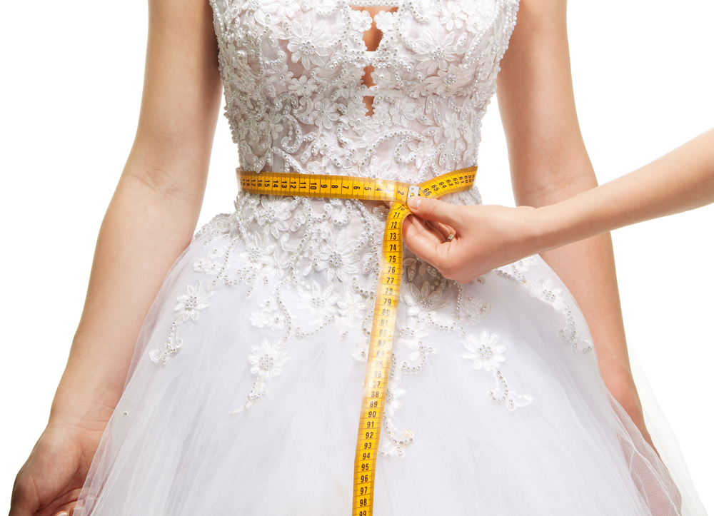 Angelus Bridal And Formal Helpful Tips For Your Wedding Dress Fitting