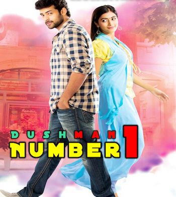 Dushman No 1 (2017) Worldfree4u - 300MB Hindi Dubbed 360p HDRip - Khatrimaza