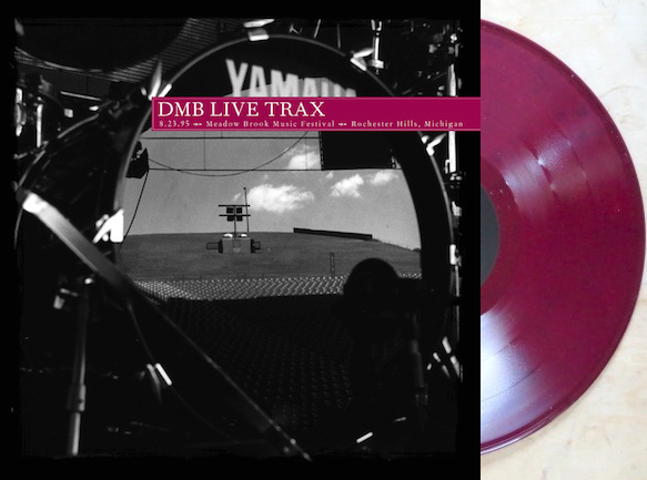Pop Culture On Wax Ideas For Dave Matthews Band Vinyl In